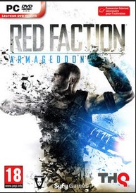 Descargar Red Faction Armageddon Complete pc full español