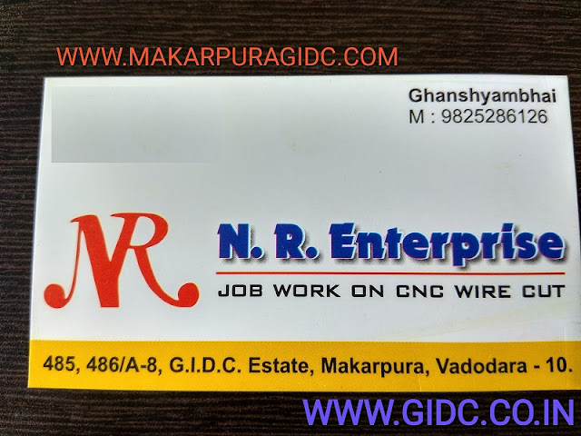 N R ENTERPRISE - 9825286126