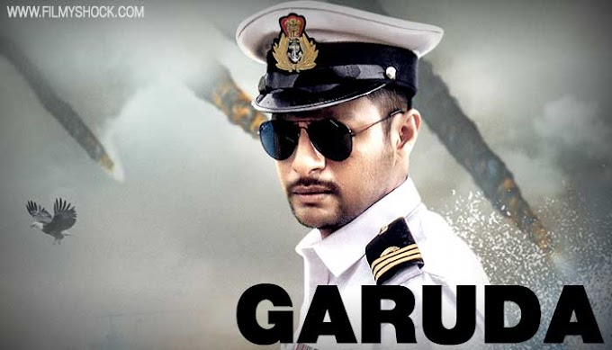 Garuda Kannada Movie Download In Hindi 2020 Siddharth Mahesh, Srinagara Kitty