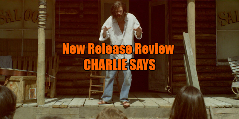 charlie says review