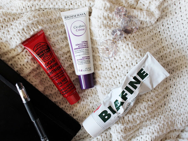 3 Skin Saviors You Need In Your Life