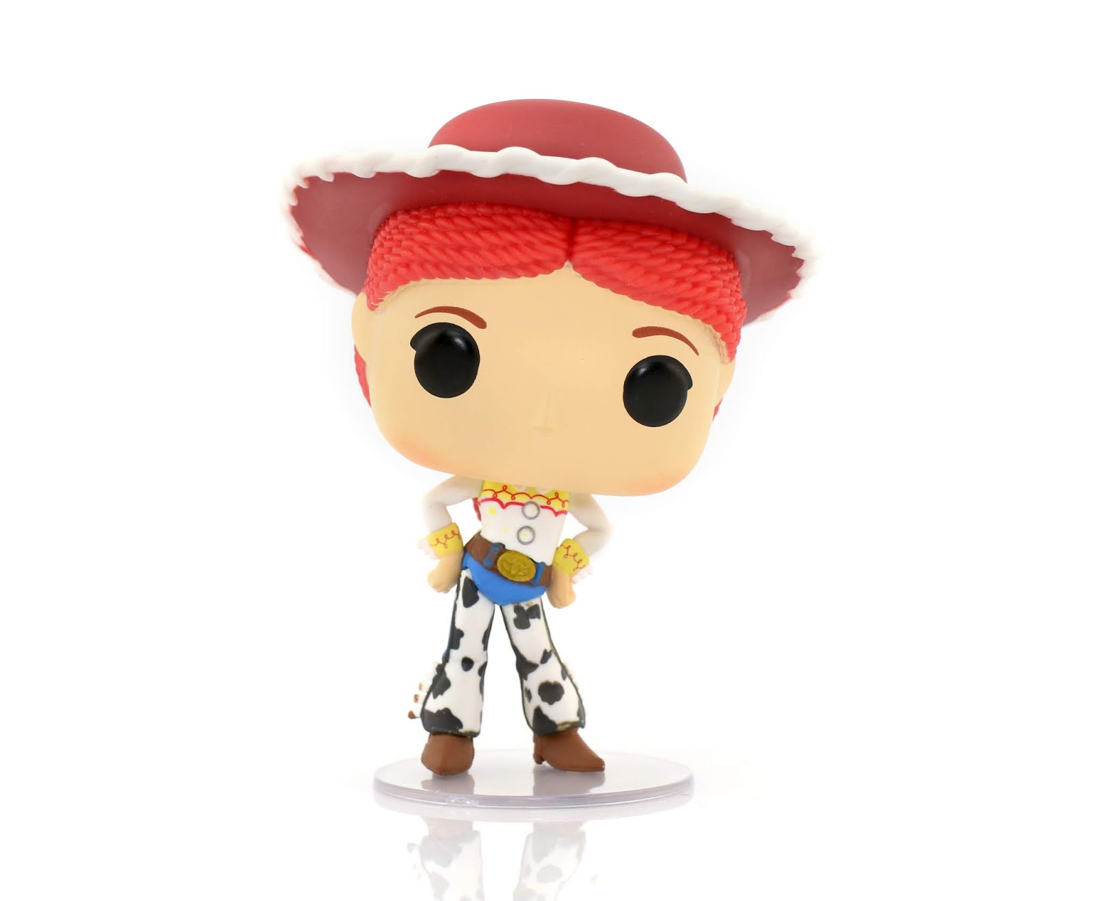 toy story 4 funko pop collection jessie