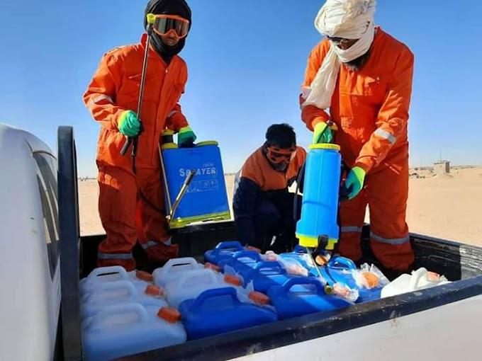La ONU acoge con satisfacción las medidas adoptadas por las autoridades saharaui para prevenir de la Covid-19