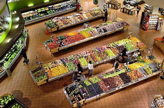 Dija livraison fruit et légumes