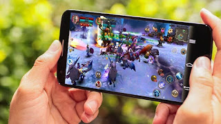 GAME HP ANDROID TERBAIK