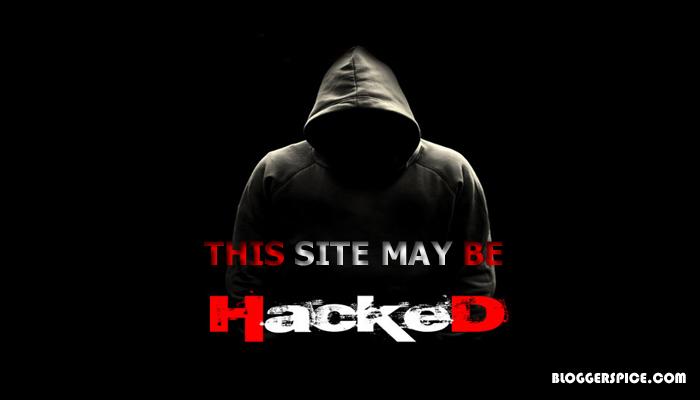 fix hacked problem