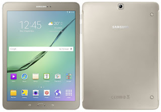 Original Samsung Galaxy Tab S2 9.7 SM-T815Y Android 5.0.2 Lollipop