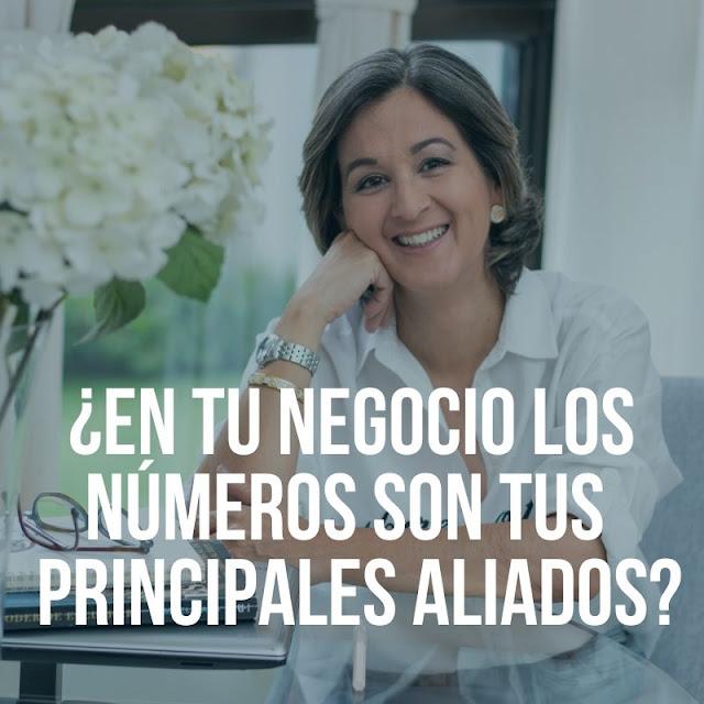 [Blog de Marlene] ✅ EN TU NEGOCIO TUS PRINCIPALES ALIADOS DEBERÍAN SER TUS NÚMEROS 💰