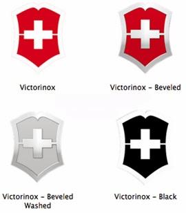 Mundo Das Marcas Victorinox