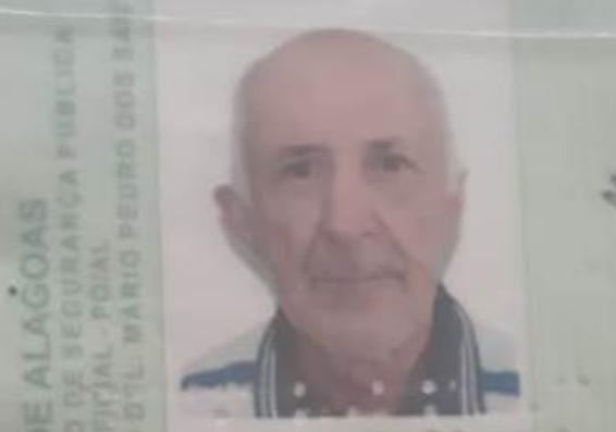 Preso em SP homem que matou idoso com socos e pontapés em  Olho D' Água das Flores
