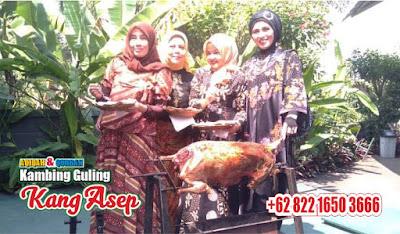 Kambing Guling di Pasteur Bandung,kambing guling pasteur,kambing guling bandung,kambing guling,
