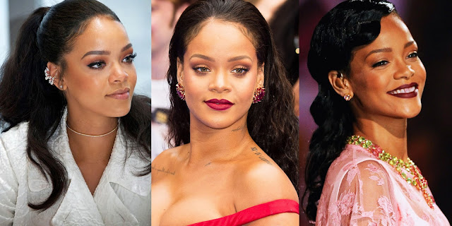 Singer Rihanna becomes the richest female singer in the world