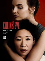 Killing Eve - terceira temporada