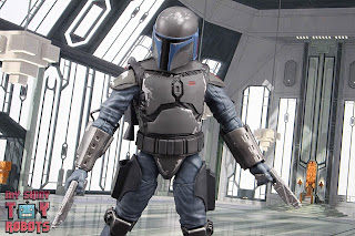 Star Wars Black Series Mandalorian Loyalist 23