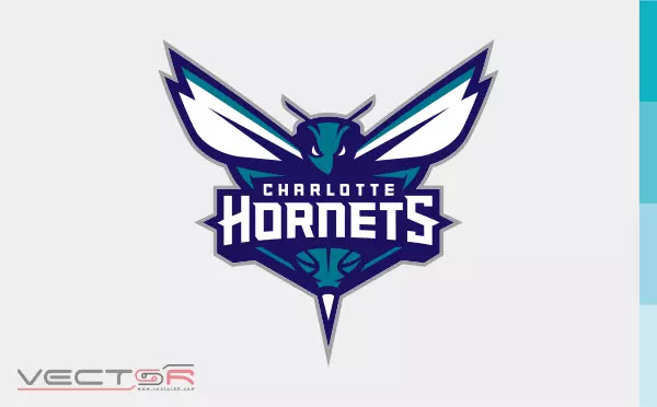 Charlotte Hornets Logo - Download Vector File SVG (Scalable Vector Graphics)