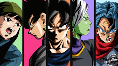 Download Dragon Ball Super