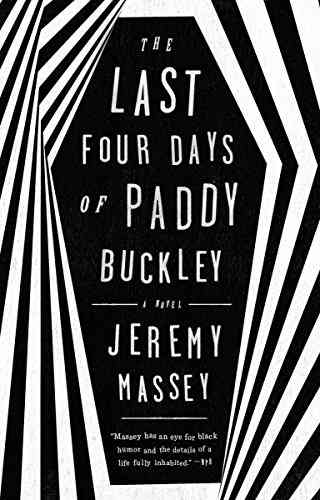 The Last Four Days of Paddy Buckley St. Patrick's Day  book