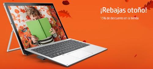 Top 10 portátiles Rebajas de otoño de la HP Store