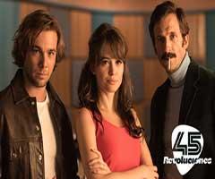 Ver telenovela 45 revoluciones capítulo 13 completo online
