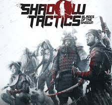 Free Download PC Game Shadow Tactics Blades of the Shogun