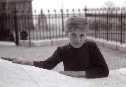 Photo de Roro 1939