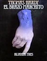 El brazo marchito – Thomas Hardy