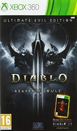 81vp0i8CmZL. SY500  - Diablo 3 Reaper of Souls Ultimate Evil Edition – Dublado PTBR Torrent (2014) JTAG/RGH – XBOX 360 Download