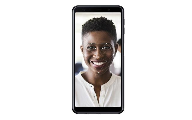 Teknologi Keamanan Samsung Galaxy A7