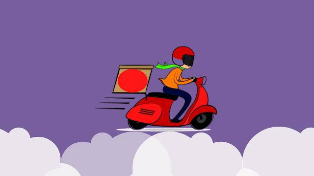 Motorlu Kuryeler ile Hangi Tür Paketler Taşınmaktadır?