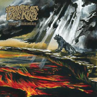 """Ακούστε ολόκληρο τον δίσκο των Palace Of The King """"Valles Marineris"""""""