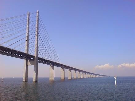 Πόσα ρίχτερ αντέχουν οι γέφυρες της Ευρώπης;