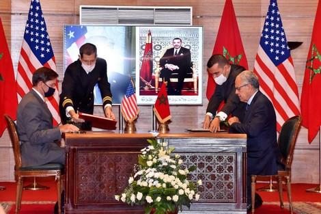 الاتفاق المغربي الأمريكي يفتح باب الصناعات العسكرية أمام المملكة