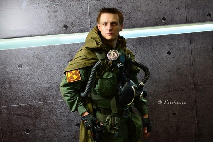 ComicConRussia 2016