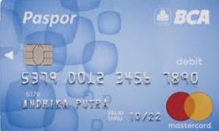 BCA paspor blue