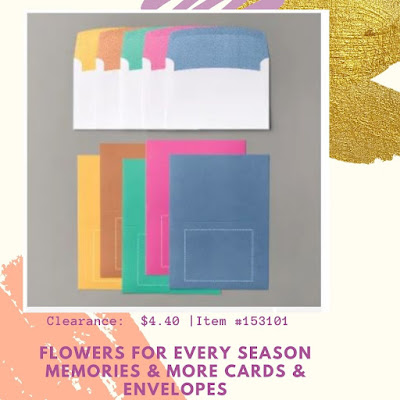 basecards and matching envelopes to turn your scrapbooking Memories & More Cards into Handmade Greeting Cards