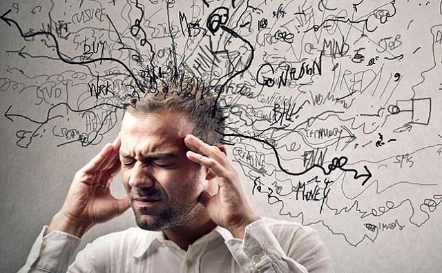 اسباب واعراض و علاج القلق