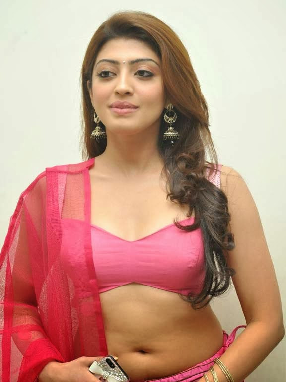 Sexy Hotwhd Tamil Actress Pranitha Big Boobs Wallpapers -1768