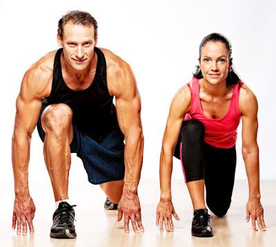 Como ganar masa muscular-TuParadaDigital