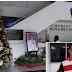 Pohon Natal Hiasi Pemkot Bitung