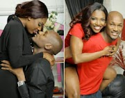 'I wish i was the mother of all his kids', Annie Idibia gushes on her love for TuFace...