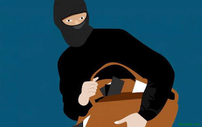 pencurian ponorogo
