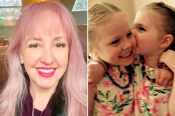 Psychologist 'drugged twin daughters, 7, before killing them and herself'
