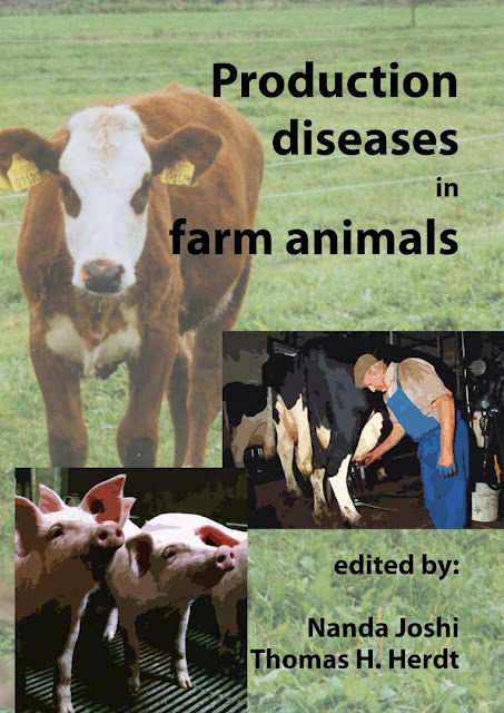 Production diseases in farm animals 12th international conference - WWW.VETBOOKSTORE.COM