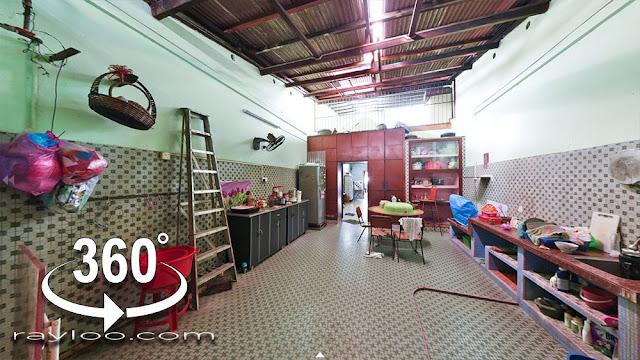 Lebuh Macllum Street Heritage Shophouse Raymond Loo 019-4107321