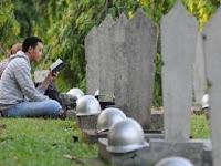 Doa Ziarah Kubur Menurut Islam dan Artinya