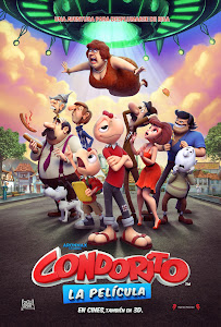 Condorito: The Movie Poster