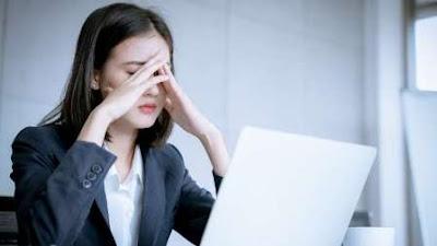 Ketidakamanan kerja (Job Insecurity)