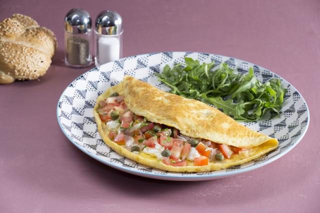 gemisth-omeleta