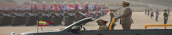 Myanmar Junta Isn't Fated To Win And New Delhi Has Many Options