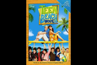 Nonton Online Teen Beach Movie (2013) Gratis di Film Euy! Free Watch